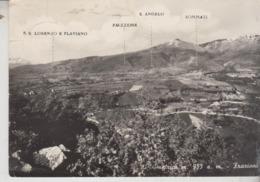 AMATRICE RIETI  FRAZIONI FAIZZONE SOMMATI - L'Aquila