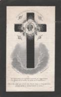 Marie Joséphine Rose Desirée Maffet-harsin 1829-saint-servais(namur)1891 - Andachtsbilder
