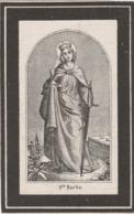 Magdalena De Maeyer-rumpst 1824-1881 - Santini