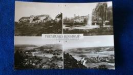 Freyburg Unstrut Germany - Freyburg A. D. Unstrut