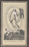 Regina Fidelia Mahieu-oostvleteren 1803-meenen 1881 - Devotieprenten