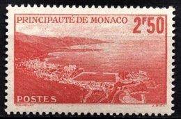 MONACO 1939 / 1941  - Y.T. N° 179 - NEUF ** - Unused Stamps