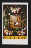 1996 KERSTMIS ONGETAND POSTFRIS** 1980 Cat:12,50 Euro - Belgium