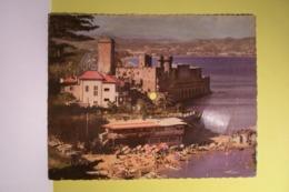 LA CARTE MUSICALE - PHONOSCOPE -  ( Titre Sur Les Bords De La Riviera  )  Disque 45 Tours - Spezialformate