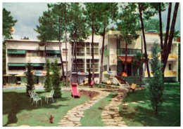 MASSA CARRARA HOTEL ALBERGO TROPICANA - Massa