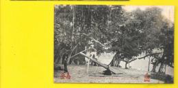TONKIN Phu-Doan Scieurs De Long (Dieulefils) Viet-Nam - Vietnam