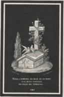Emile Clément Joseph Maisin-notaire-conseiller Provincial-ville De Joidogne-sart-risbart 1844-jodoigne1883 - Devotion Images