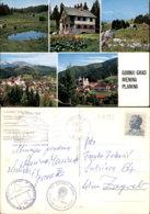 GORNJI GRAD,SLOVENIA POSTCARD - Slowenien