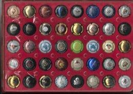 Boite De 40 Capsules  ( 5 ) - Collections