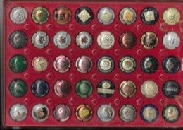 Boite De 40 Capsules  ( 8 ) - Collections