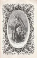 Caroline Albertine Reine Van Maldeghem-st Michel Les Bruges 1857 - Devotion Images