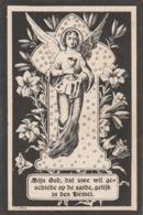 Maria Josepha Van Malderen- Wolverthem 1840-1892 - Devotion Images