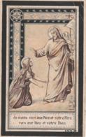 Prosper Malevé-offus 1843- 1900 - Devotion Images