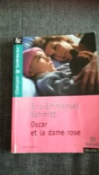 OSCAR ET LA DAME ROSE Classiques Et Contemporains  Magnard Eric-emmanuel Schmitt - Boeken, Tijdschriften, Stripverhalen