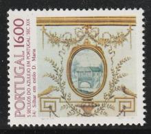 PORTUGAL - N°1618 ** (1984) AZULEJO  (XIV) - 1910-... Republic