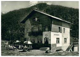 CHAMOIS ALBERGO HOTEL - Italia