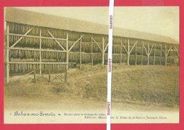 BOHAN -SUR-SEMOIS  -  Hangar Pour Le Séchage Du Tabac - Vresse-sur-Semois