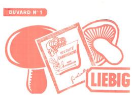 PO L/Buvard Potage Liebig (N= 2A) - Produits Ménagers