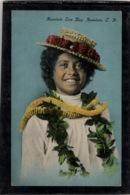 ETATS UNIS - HAWAII Tom Boy (voir Descriptif) - Honolulu