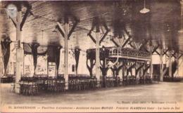92 - ROBINSON - Pavillon Lafontaine - Ancienne Maison MARIUS - Frédéric BLANDEAU Succr - La Salle De Bal - France