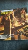 LES ORIGINES DE L'HOMME LA DECOUVERTE DU METAL  L'Homme Triomphe Lentement En Apprenant A Modifier Les Matériaux Fondame - Encyclopédies