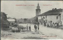 Vosges: Uxegney, Le Centre, Belle Animation - France