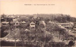 92 - ROBINSON - Vue Panoramique Du Vieili Arbre - France
