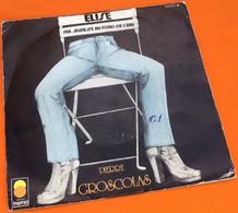 Vinyle 45 Tours Pierre Groscolas Elise (1974) - Unclassified