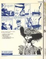 Corto Maltese Sous Le Signe Du Capricorne - Libri, Riviste, Fumetti