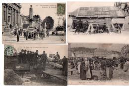 1 Lot De 10 Cartes Selection 15 Euros - Cartes Postales