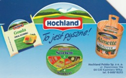 POLONIA. Hochland. 50U. 163. (188) - Polonia