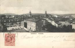 ITALIE  SASSUOLO PANORAMA - Italia