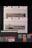 HUNGARY EXCITING EARLY TO MODERN JUMBLE IN CARTON Interesting Collectors Accumulation With Albums, Stock Books, Loose Pa - Timbres