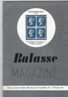 Balasse Magazine N° 170 (1967) - Français (àpd. 1941)