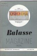 Balasse Magazine N° 261 (1982) - Frans (vanaf 1941)