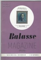 Balasse Magazine N° 257 (1981) - Français (àpd. 1941)