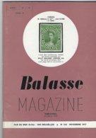 Balasse Magazine N° 234 (1977) - Français (àpd. 1941)