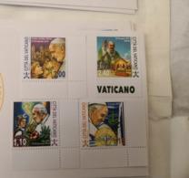 VATICAN 2019, I VIAGGI DEL PAPA 2018 COMPLETE SET - Vaticano