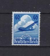 Deutsches Reich - 1936 - Michel Nr. 603 - Postfrisch - 55 Euro - Alemania