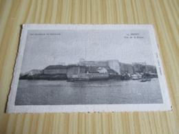 CPA Brest (29).Vue De La Pointe. - Brest