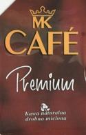 POLONIA. Mk Café - Premium. 25U. 187. (192) - Polonia