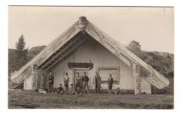 NOUVELLE ZELANDE -   Photo De Rotorua - Nouvelle-Zélande