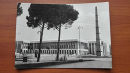 Roma - Palazzi EUR - Roma (Rome)
