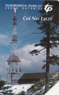 POLONIA. Cos Nas Laczy - Something Conneсts Us. 25U. 197. (194) - Polonia