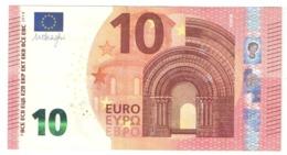 "10 EURO ""N"" N013B1 RRR - EURO"