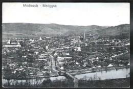 UNGARN Panorama Medgyes/Mediasch 1918 > Vienna / A - Hongrie