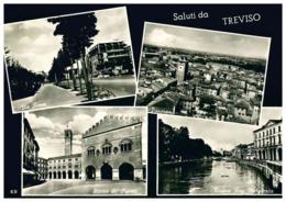 TREVISO SALUTI DA - Treviso