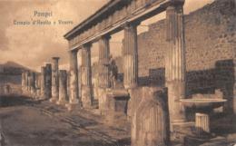 Pompei Tempio D'Appollo E Venere - Pompei