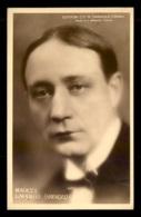 MUSIQUE - MARCEL LAPORTE (1891-1971), 1ER SPEACKER DE LA STATION MUSICALE RADIOLA ET VOIX DE L'HORLOGE PARLANTE - Musique Et Musiciens