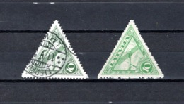 Letonia   1921 .-   Y&T  Nº   1 - 3    Aéreos - Letonia